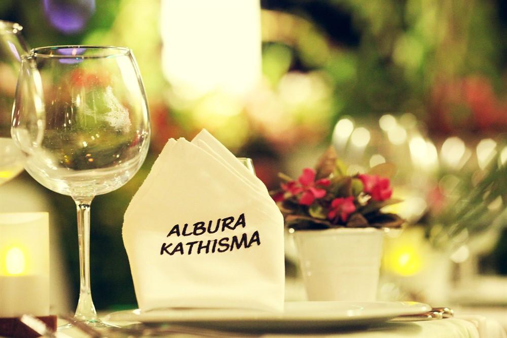 Albura-Kathisma