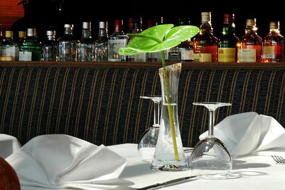 Borsa-Restaurant
