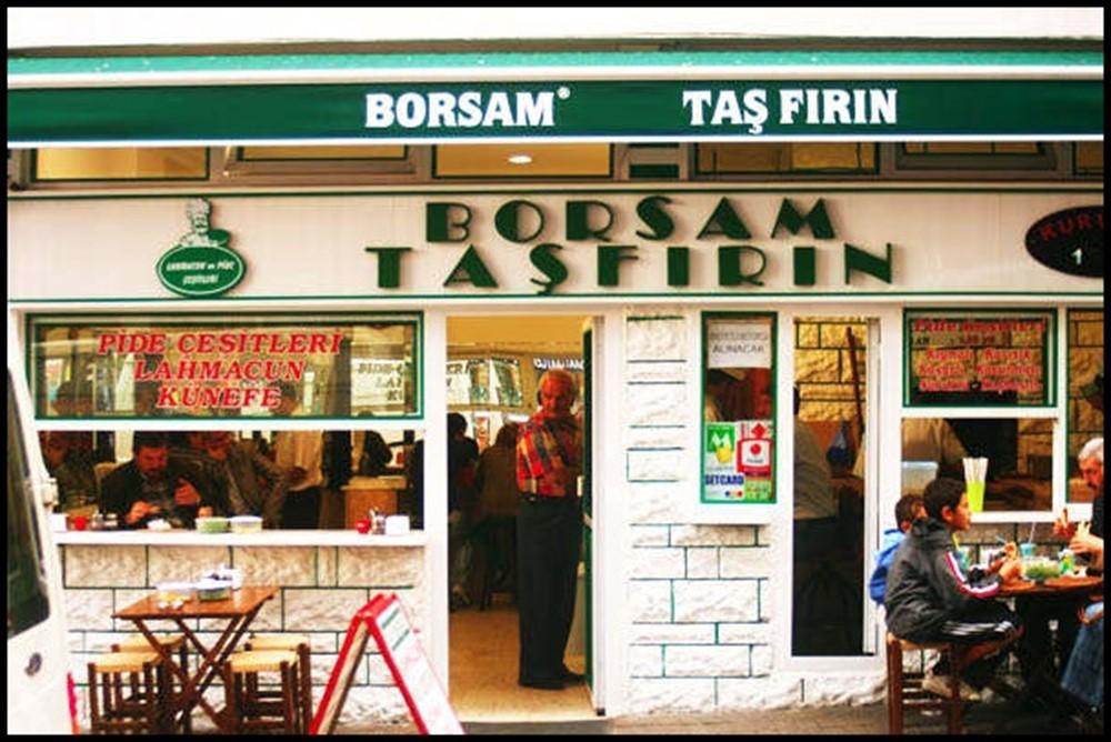 Borsam-Tasfirin