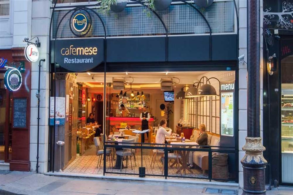 Cafe-Mese
