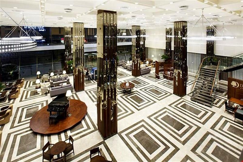 DoubleTree-by-Hilton-Istanbul-Avcilar