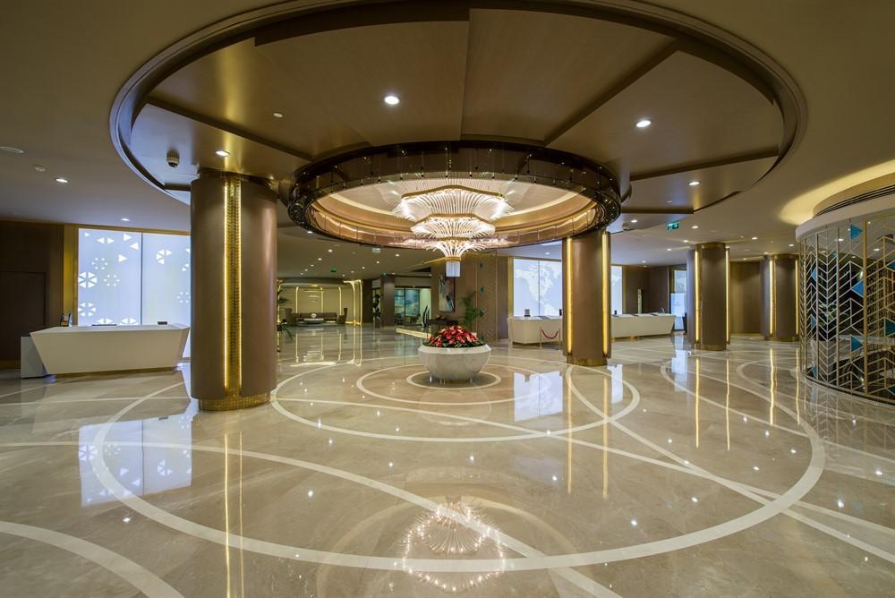 Hilton-Hotel-Istanbul-Kozyatagı