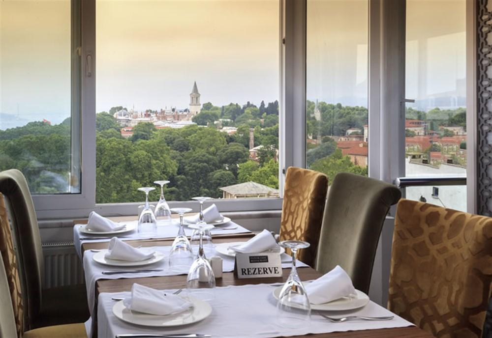 Panoramic-Restaurant