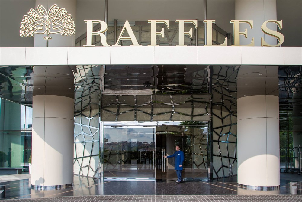 Raffles-Istanbul