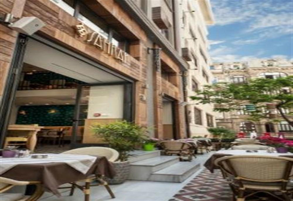 Sahrap-Restaurant