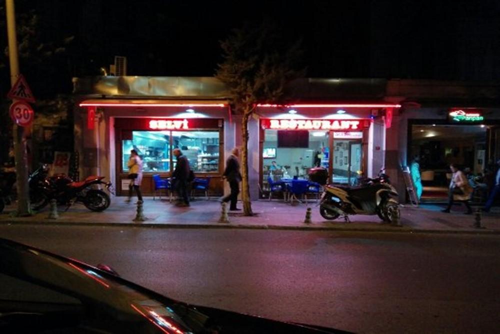 Selvi-Restaurant