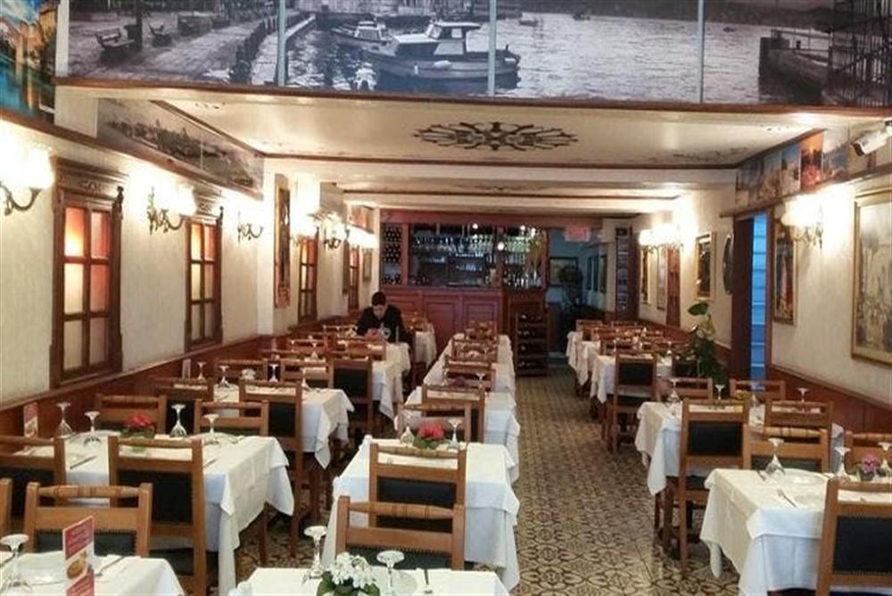 Semazen-Restaurant