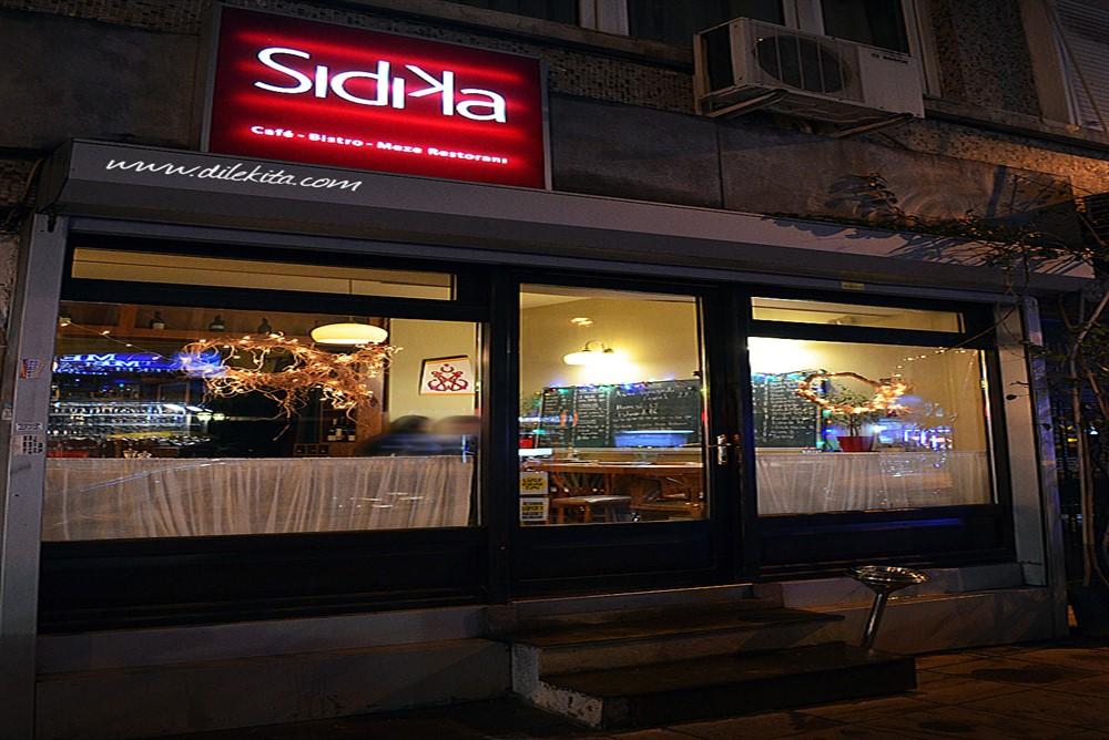 Sidika-Meze