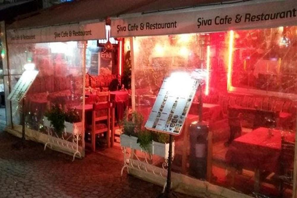 Siva-Cafe