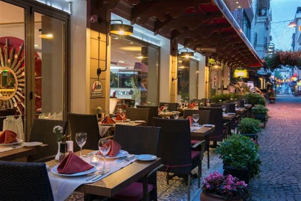 Sultania-Restaurant