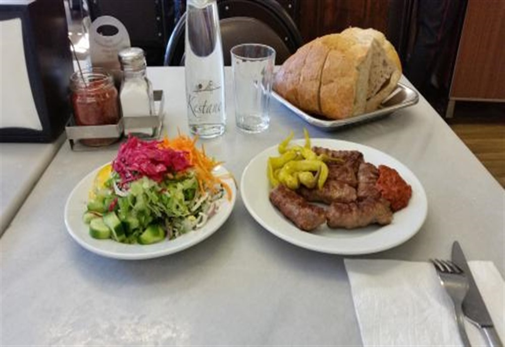 Tarihi-Sultanahmet-Koftecisi-Selim Usta